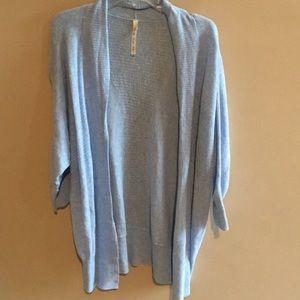 Tops - Long Sweater